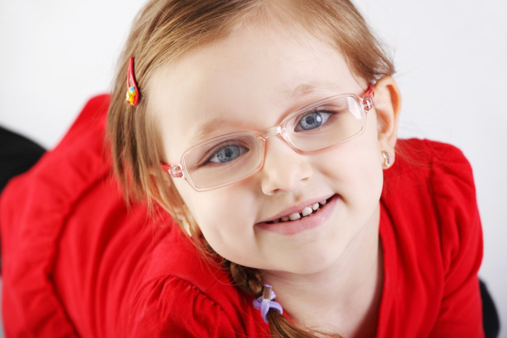 Eyeglasses for Struggling Kentucky Families
