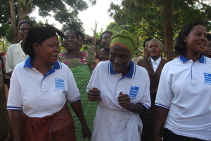 Microfinance Partner Group Song
