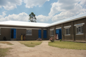 Kiruhura Epicenter Building