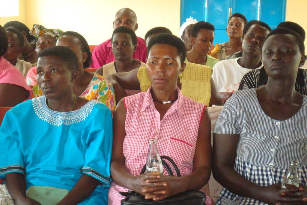Kiruhura Microfinance Women Partners
