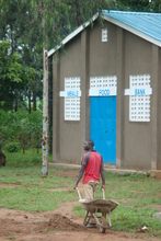 Mbale's Food Bank