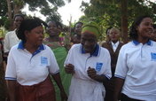 Help Build a Community Food Bank in Rural Uganda