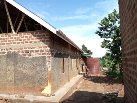 Back view of the Classblock