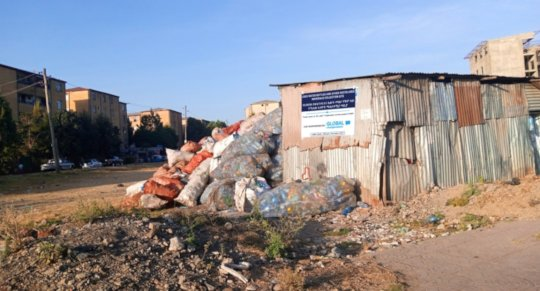 From Waste To Jobs | Ethiopia