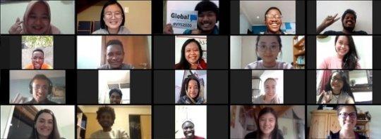 Virtual Youth Summit 2020