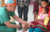 Help Kids in Nepal to Walk on Their Own Two Feet