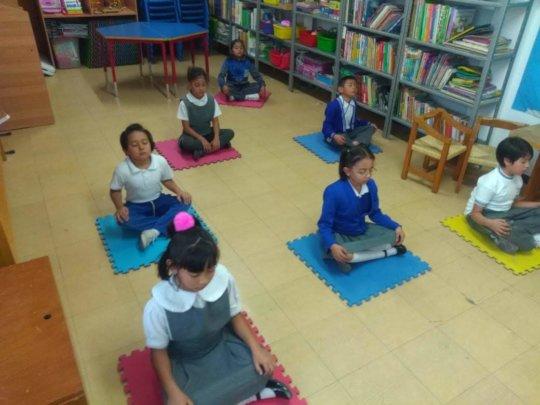 Meditacion en Casa PAS