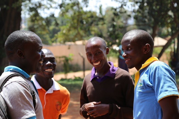 Bringing Hope Through Palliative Care in Uganda