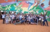 Provide Peace Education for 100 Rwandan Students