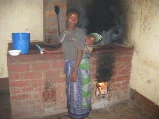 Losinoni kitchen