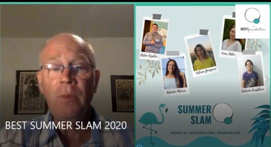 Summer Slam Live Show