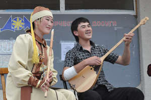 two of our young throat-singers