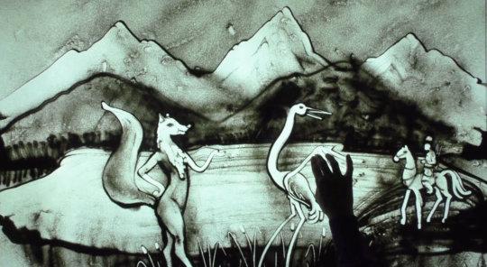 Altai legends video screen shot