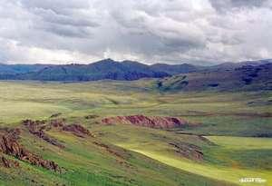 Prevent the Ukok Plateau gas pipeline
