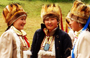 Revive Altai cultural/environmental sustainability