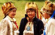 Revive Altai cultural/environmental sustainability