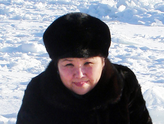 Svetlana Katynova