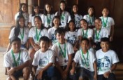 Living the DREAM for low-income Grade 6 Students