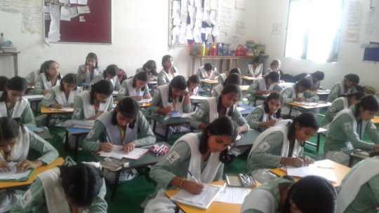 Annual Exams - Primary class
