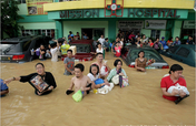 Philippines Flood Disaster Recovery Fund