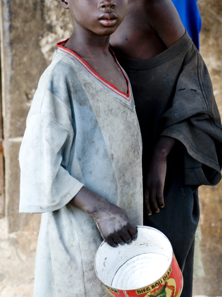 Ensure Freedom for 400 Talibe Children in Senegal