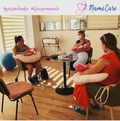 Prenatal Class