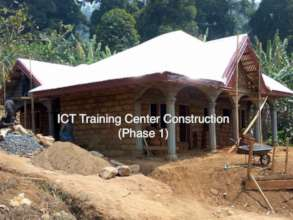 ICT Training Center Construction (Phase 1)
