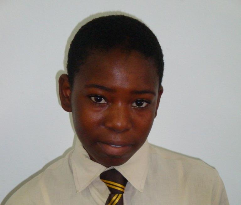 Thembinkosi