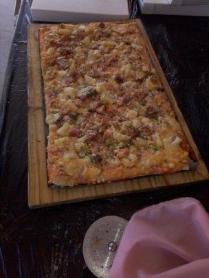 Elize's Pizza