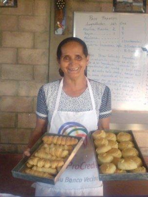 Breadmaking Business