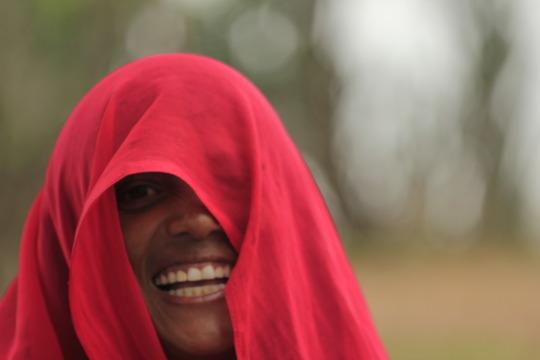 Happy Manju
