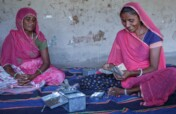 Make Women in Rural India Financially Secure