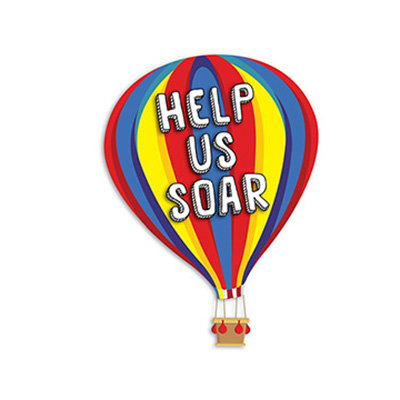 Help Us Soar, The Campaign for FRN