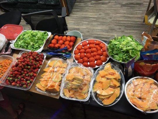 N'ville Community Dinner