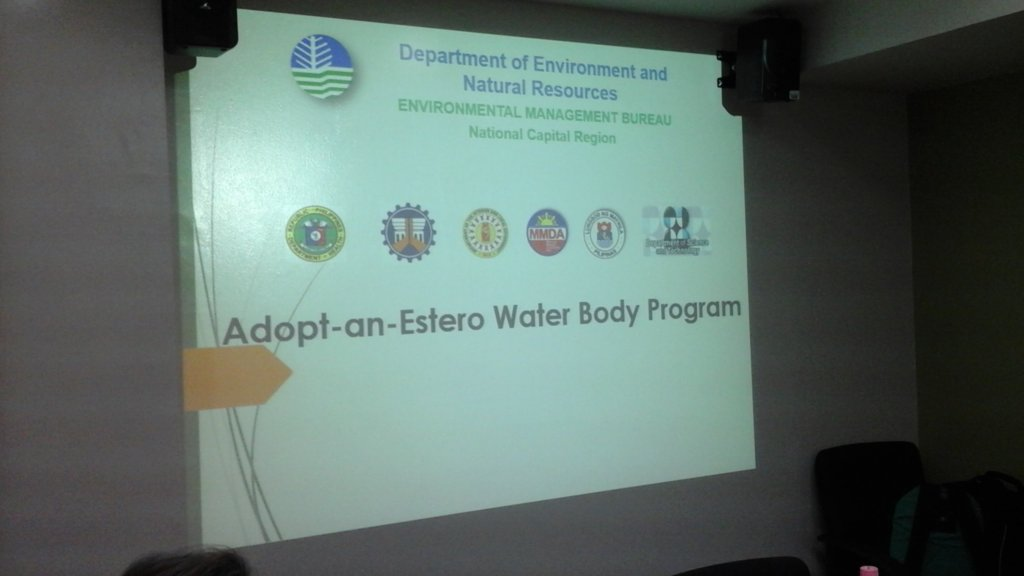 DLSU partners with institutions on Estero Rehab