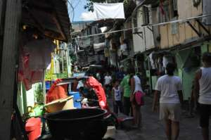 Disaster resiliency challenges in Brgy 717, Manila
