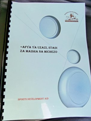 Health, Life Skills and Sports book by SDA