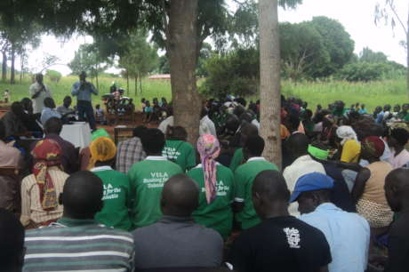 Improve livelihoods of 200 women in Budongo forest