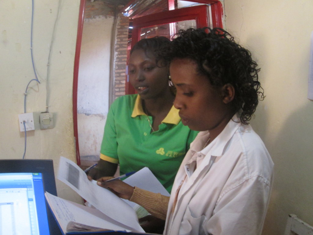 Provide care for 30 women with precancerous lesion