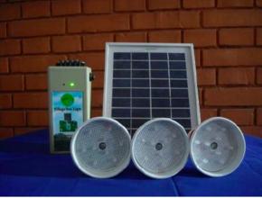 Sun Light 3 watt system