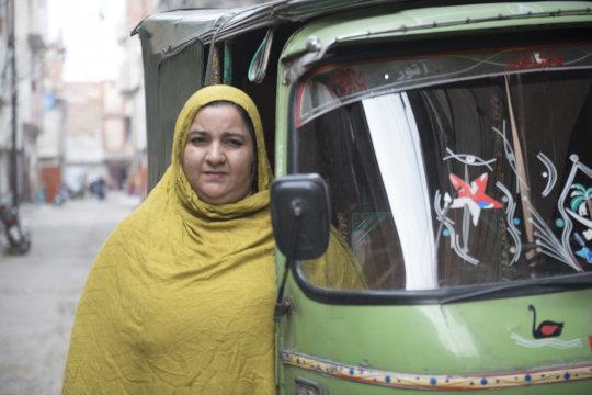 Anila - Walton, Lahore