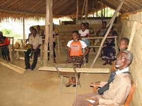 Midwife Classroom Training Program
