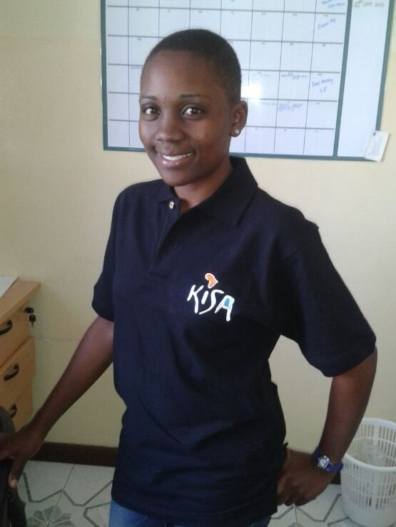 Kisa Manager Devotha is Leading the Expansion