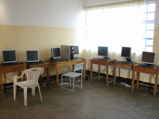 Engutoto lab