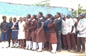 Provide Secondary School for 50 orphans in Lusaka