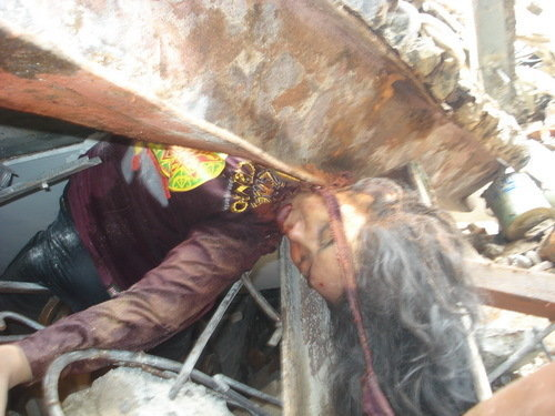 Indonesia Earthquake: Provide Necessities