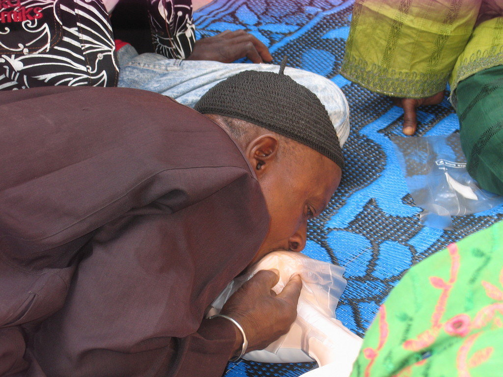 Health Supplies and Training for 25,000 Malians