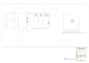 Plans for our new toilets (PDF)