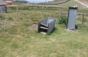 Toilets for 80 rural children - Eastern Cape