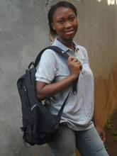 Christiana - Star pupil